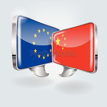 pecherzyki z europy i chin