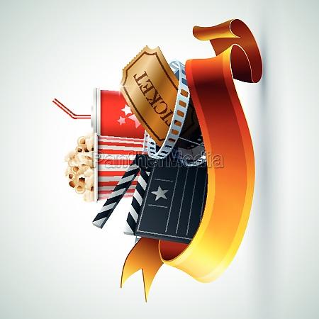 koncepcja filmu