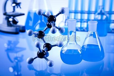 chemiczne szklo laboratoryjne