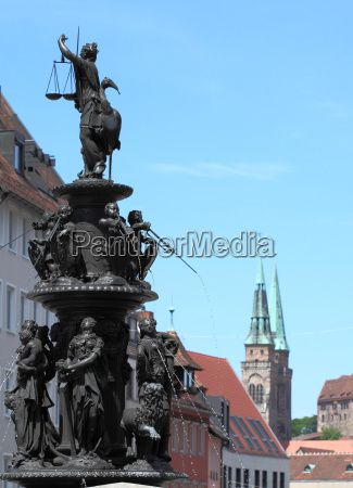 kosciol miasto grod town bayern bawaria
