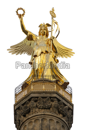 victory column berlin exempted