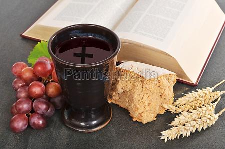 religia kosciol katolik abendmahl chrzescijanstwo komunia