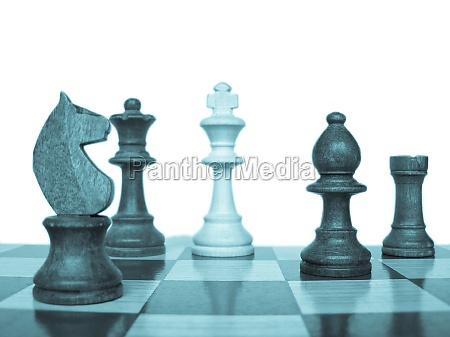 niebieski tablica zabawa turniej granie bawi