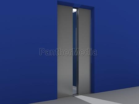 winda wyciag kolor wnetrze drzwi door