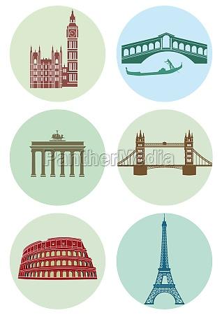 metropolia europy