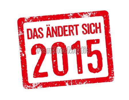red stamp zmiany w 2015