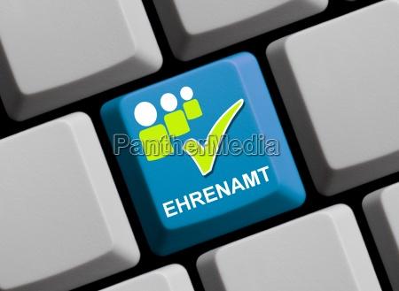 wolontariat online