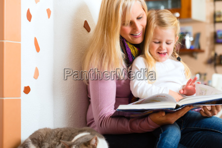matka czytanie dobranoc historia przed