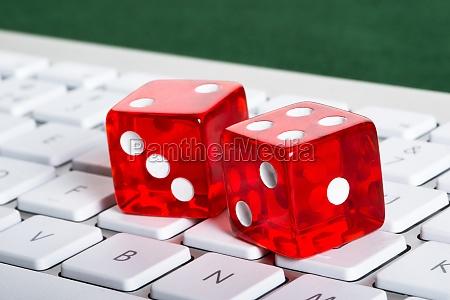 klawiatura ryzyko kasyna gry kasyno gry