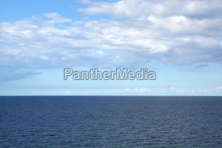 niebieski piekny mily jazda podrozowanie przyroda
