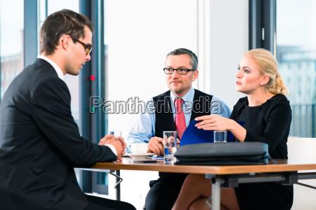biznes wywiad dla pracy