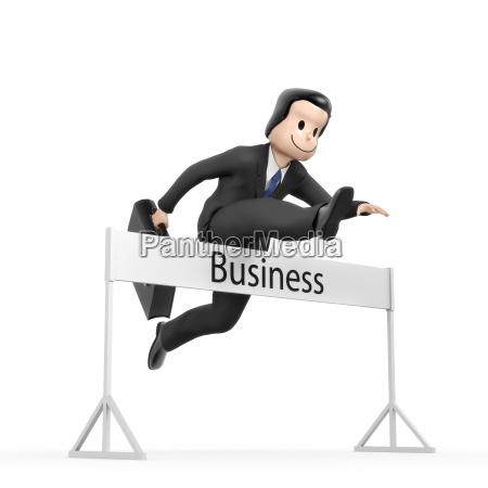 hurdle biznes