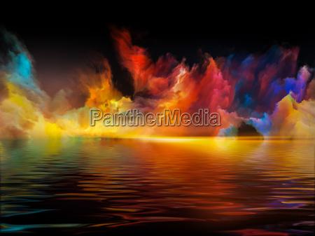 roznorodnosc kolorow