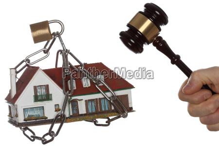auction object