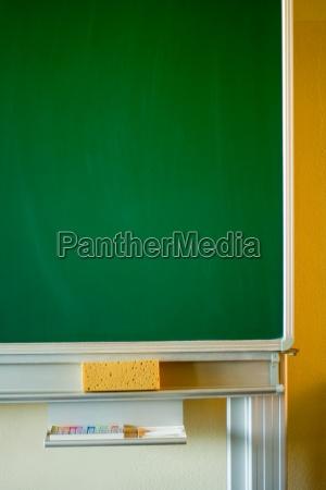 szkola deska szkola board grn gabka