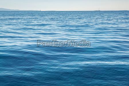 niebieska woda o wysokiej rozdzielczosci