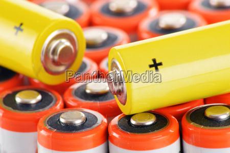 energia elektrycznosc prad odpad bateria chemicznie