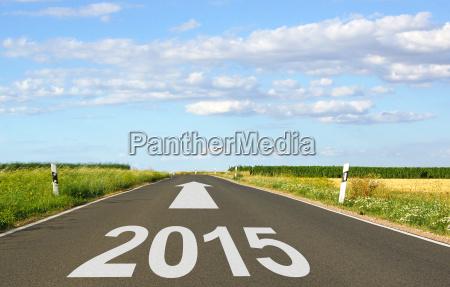 2015 nowy rok