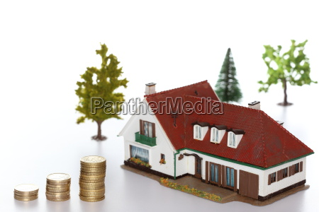 financing of real estate