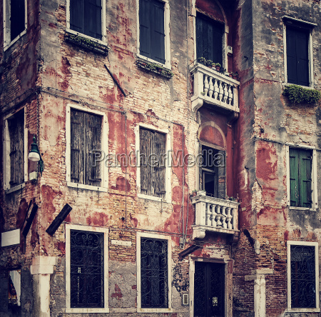 streszczenie grungy stary mur w tle