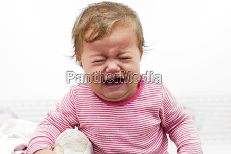 placz dziecka