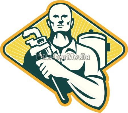 rzemieslnik hydraulik robotnicy pracownikow robotnik wynagrodzenia