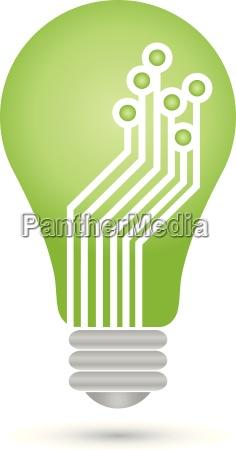logo lampa chip deska it