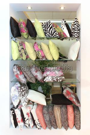 polka na poduszki