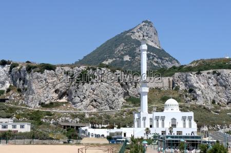 religia wierzyc islam meczet gibraltar muzulmanskie