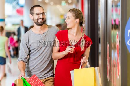 para do zaprezentowania sie przed sklep