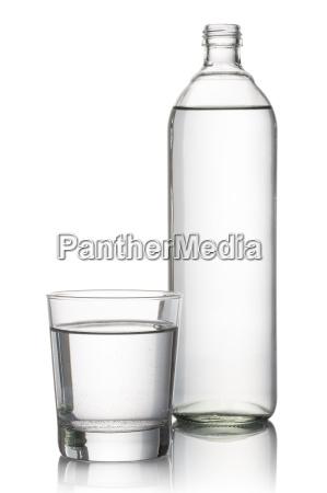 woda naturalna