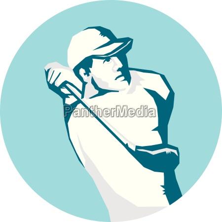 sport sporty zwolniony grafika meski kapelusz