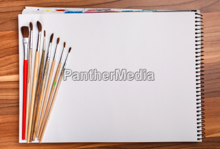 maluj i szkicuj ksiazke za pomoca