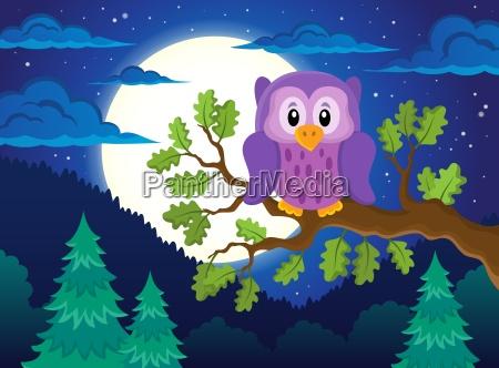 owl topic image 1