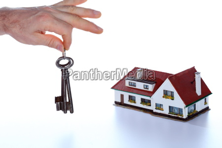 key for property