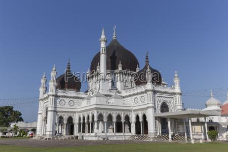 malezja meczet islamska muzulmanskie