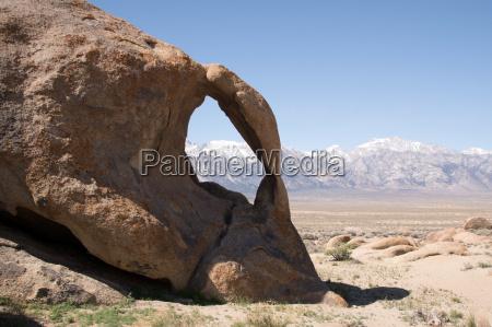 usa kalifornia ameryka gora marcina marzec