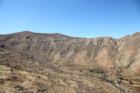 góra, anhöhe, wzgórze, góry, kanarek, krajobraz - 14294999