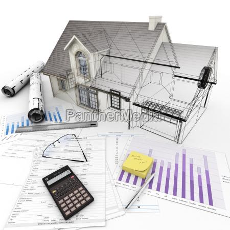 proces budowy mieszkan