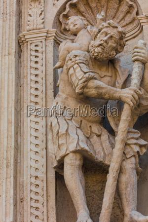 sztuka barok sklepienie styl budowy architektura
