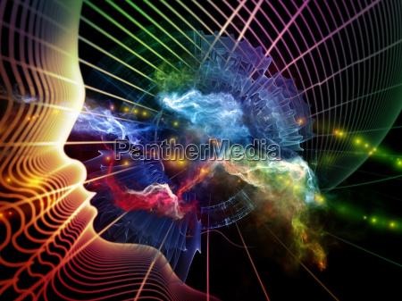gra geometrii wewnetrznej