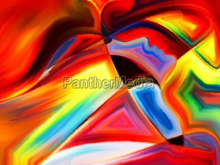 metaforyczne swiete barwy