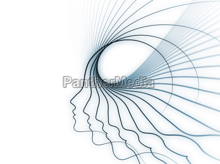 geometria duszy abstrakcja