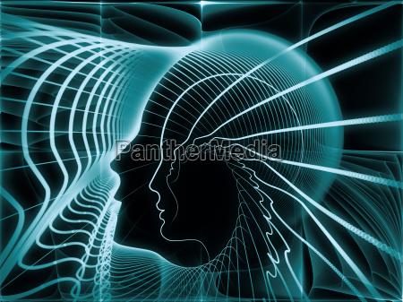 rozwijanie geometrii duszy