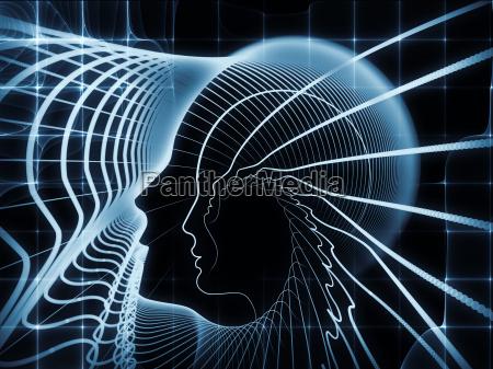 kontynuacja geometrii duszy