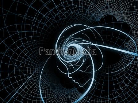 paradygmat geometrii duszy