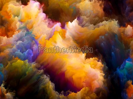 kolor cyfrowy