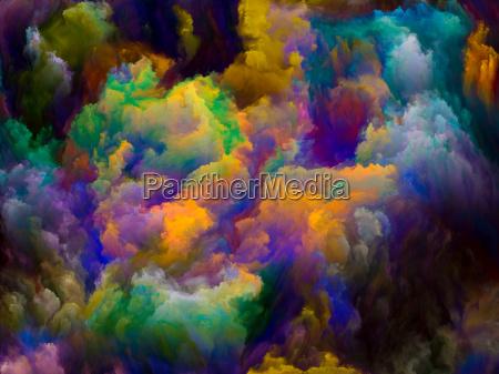 kolor wirtualny