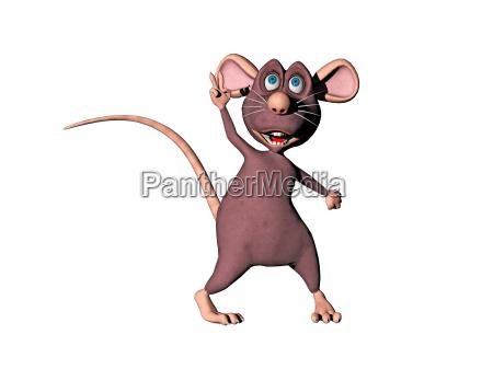 komiks gryzon dane ogon mysz robactwo