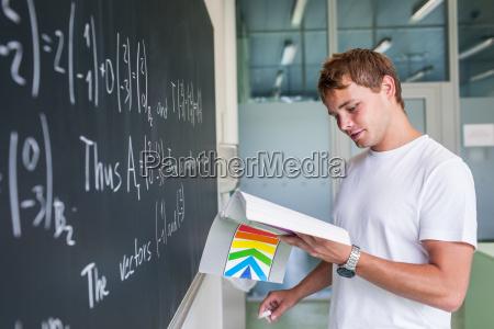 panel wyswietlacza klasa klasy student internat